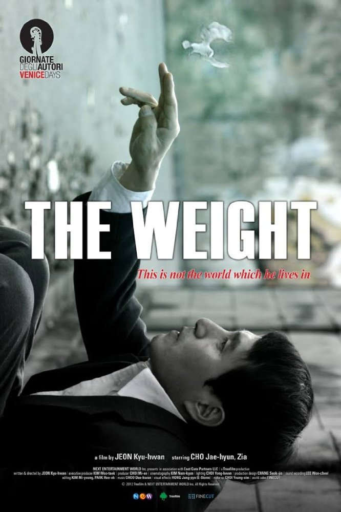 The Weight 2012 full movies free